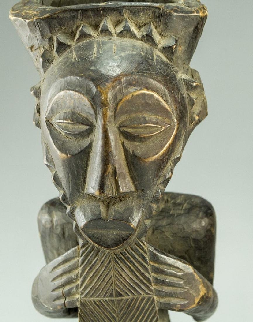 Lot of African Sculptures - 3
