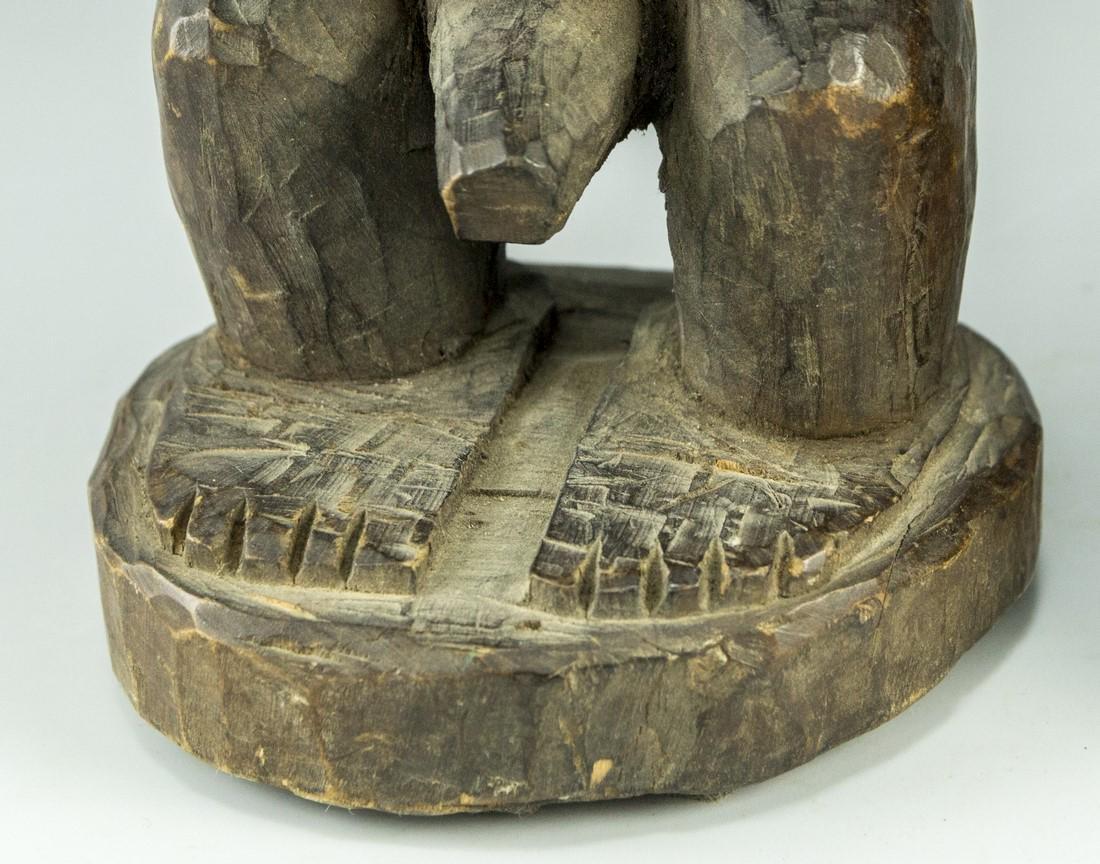 Lot of African Sculptures - 4