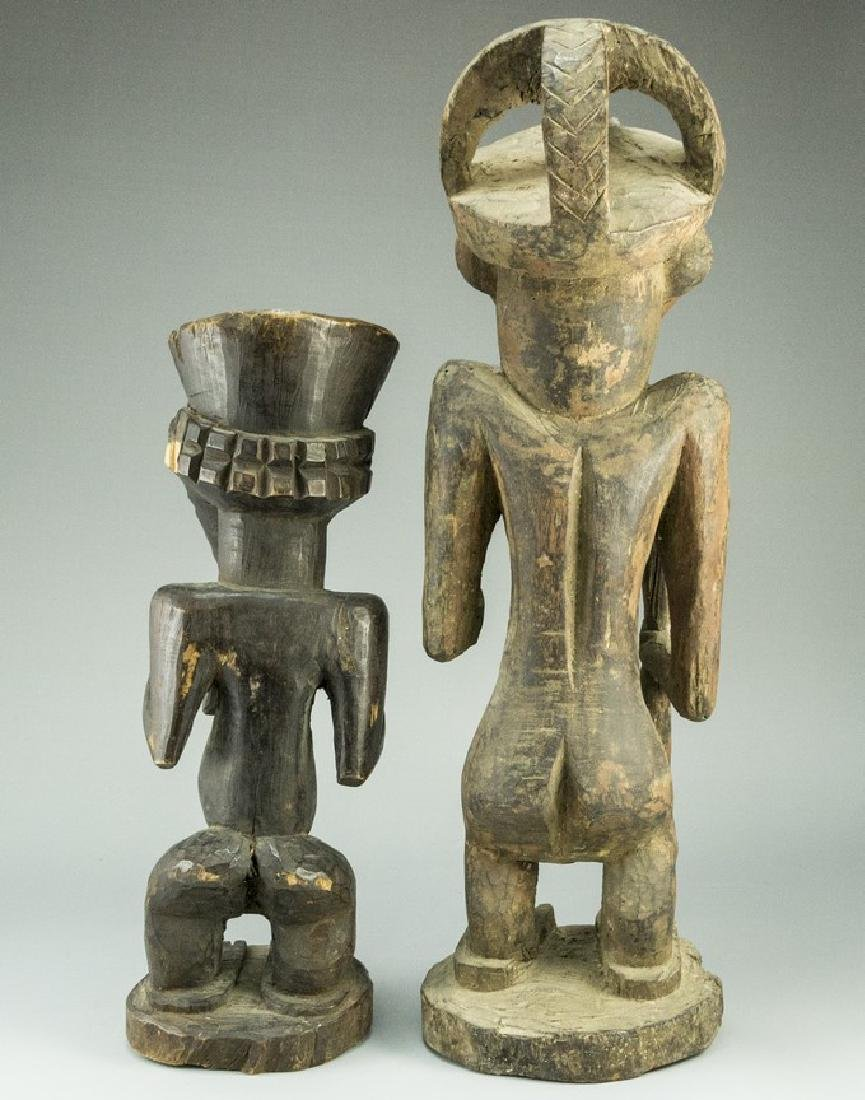 Lot of African Sculptures - 7