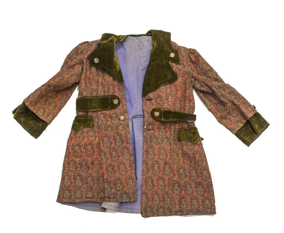 Persian Jacket