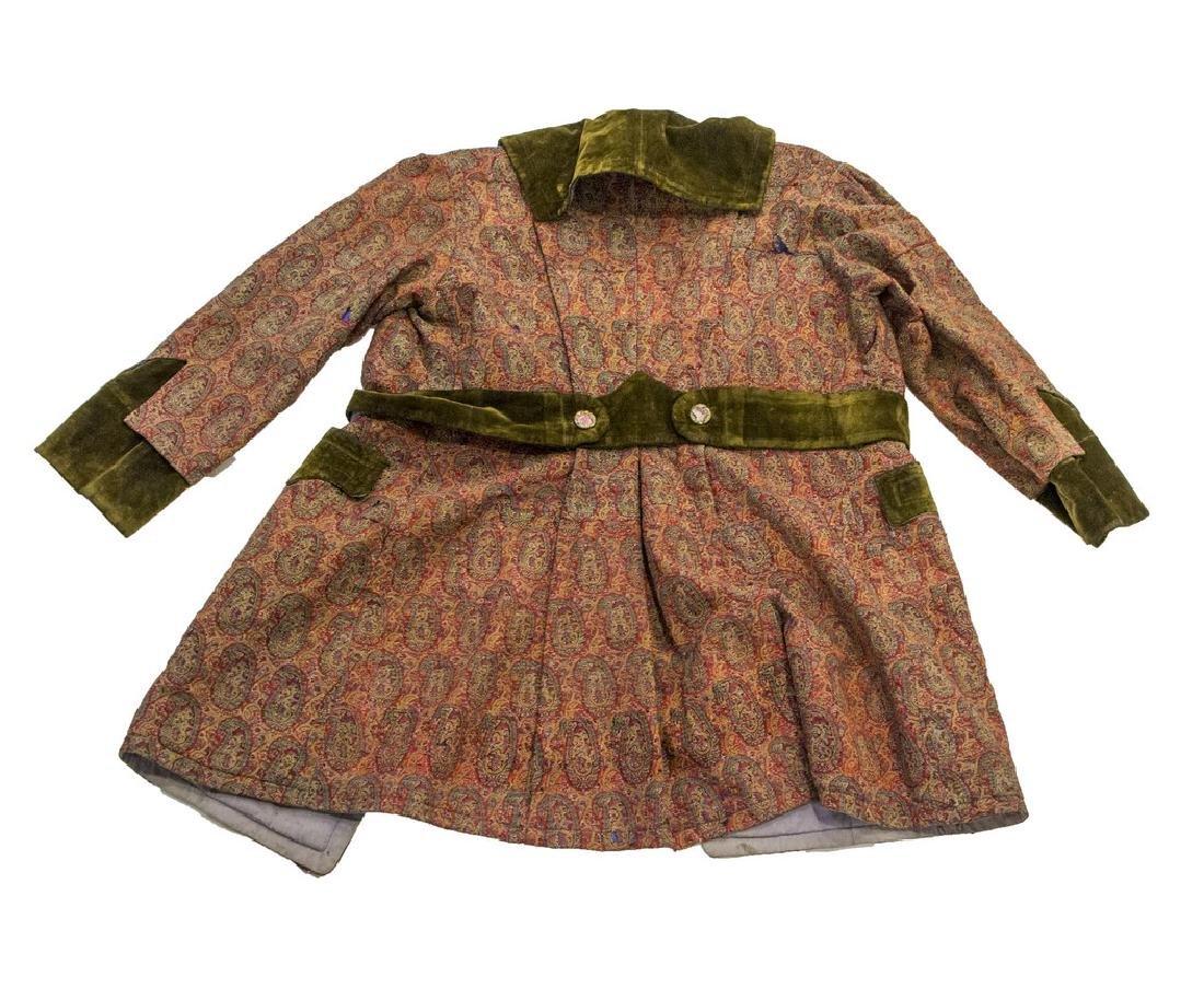 Persian Jacket - 4