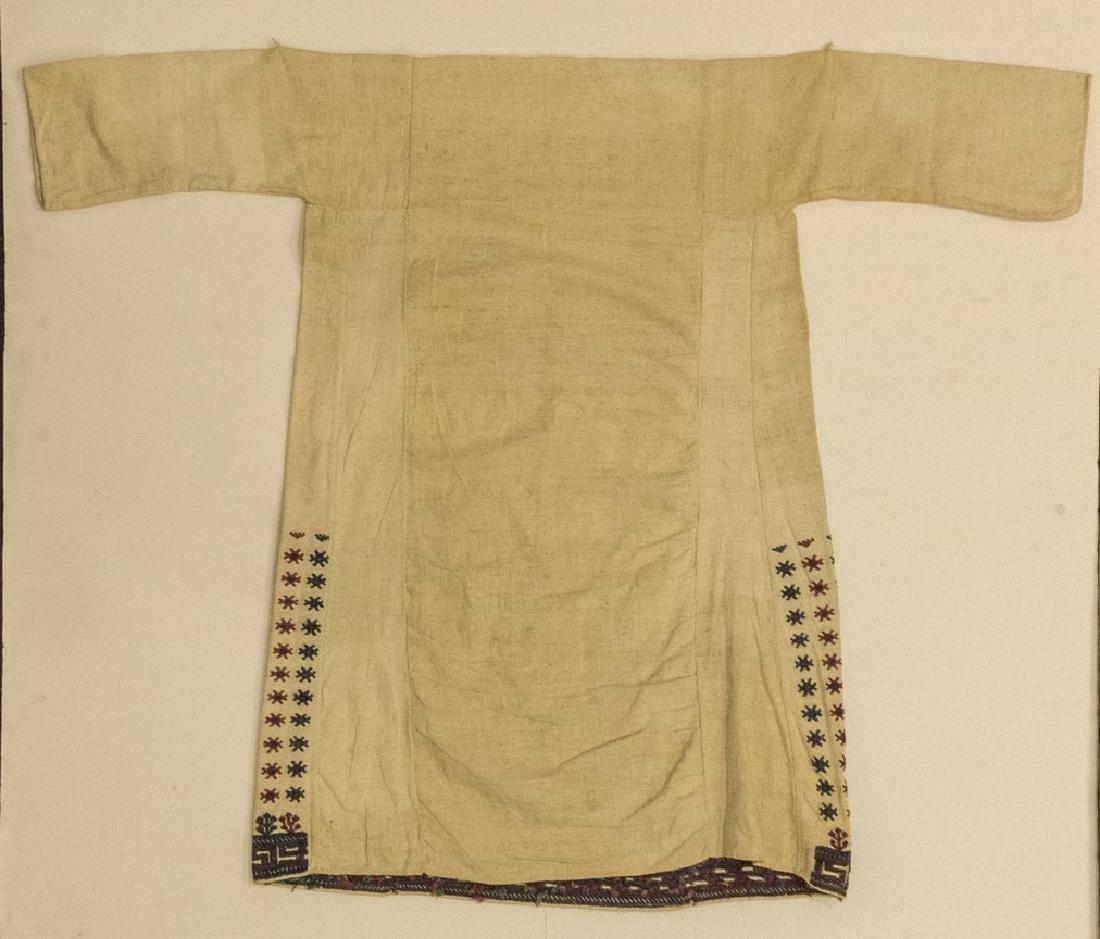 Caucasian Dress - 3