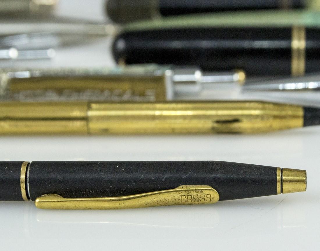 Pens, Various Makers - 3