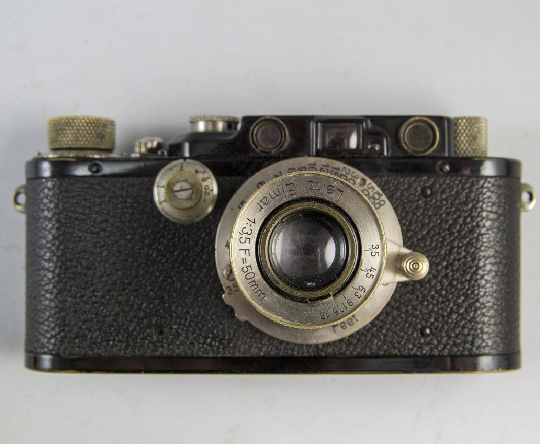 Lot of two Camera Replicas - 5
