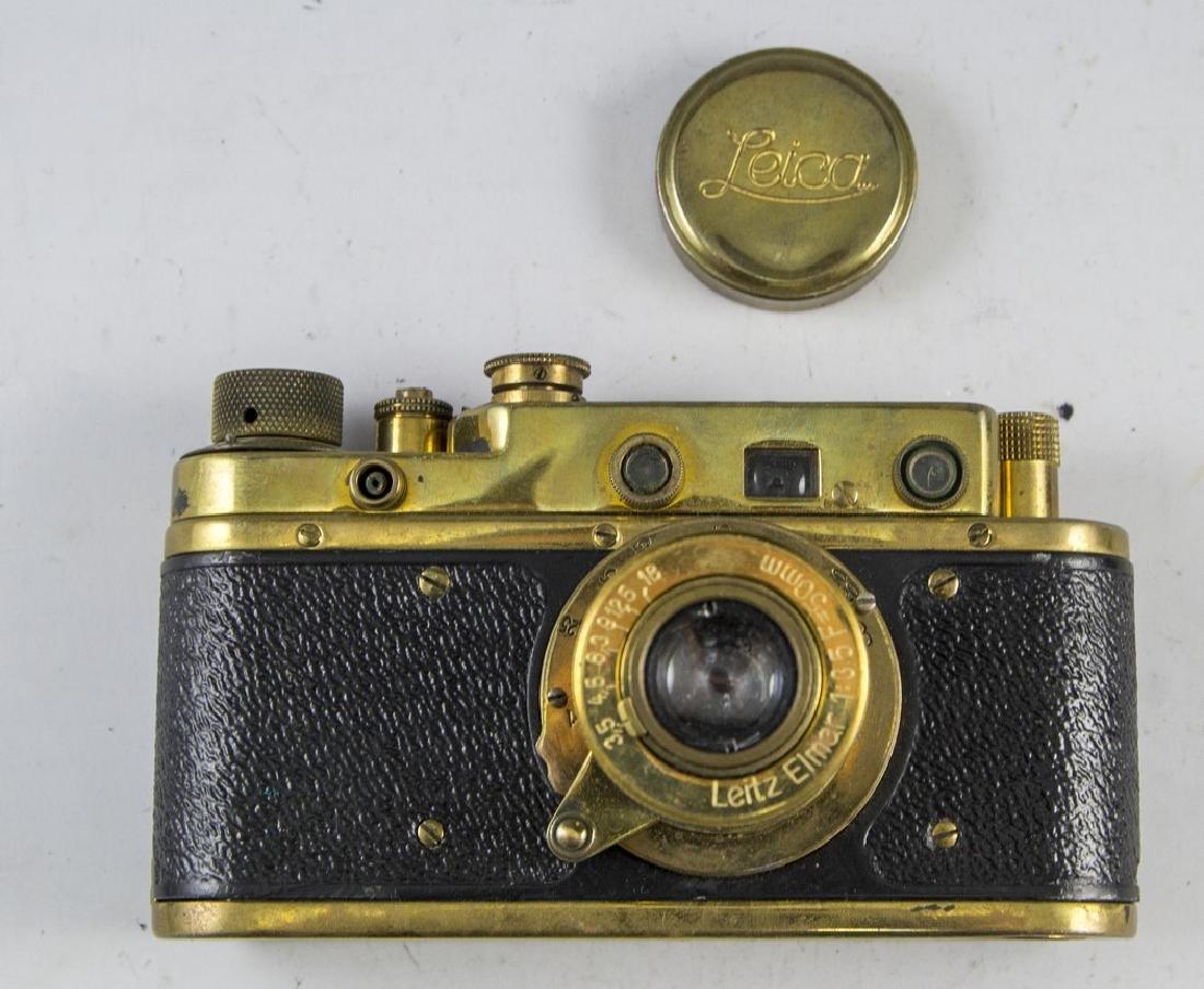 Lot of two Camera Replicas - 7