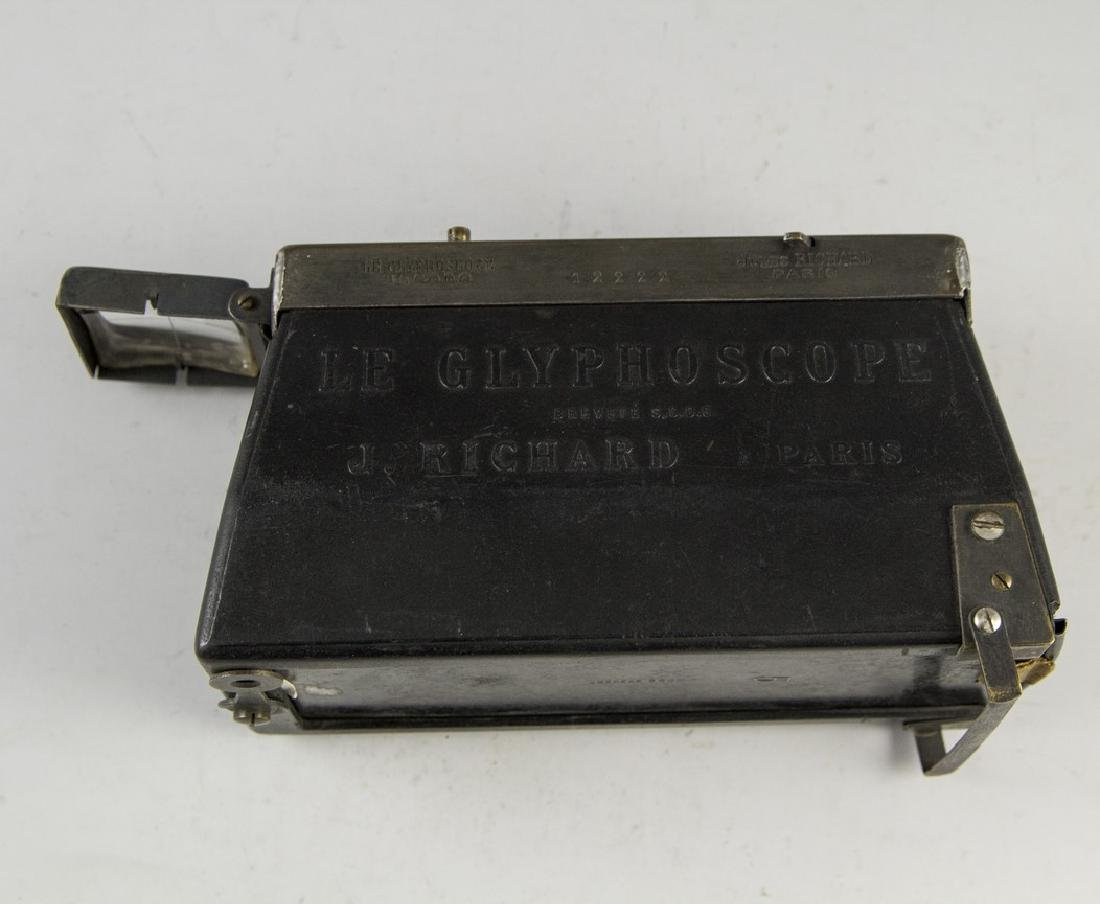 Le Glyphoscope - 2