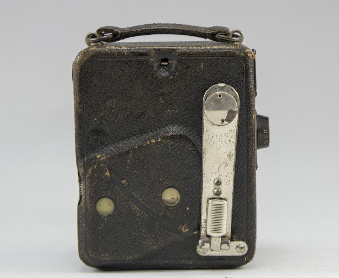 Zeiss Kinamo Film Camera - 2
