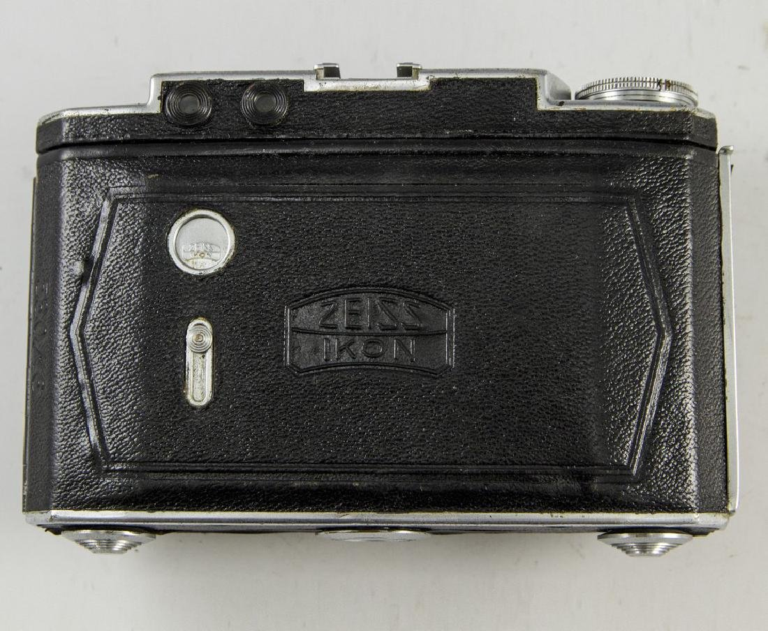 Zeiss Super Ikonta Camera - 2