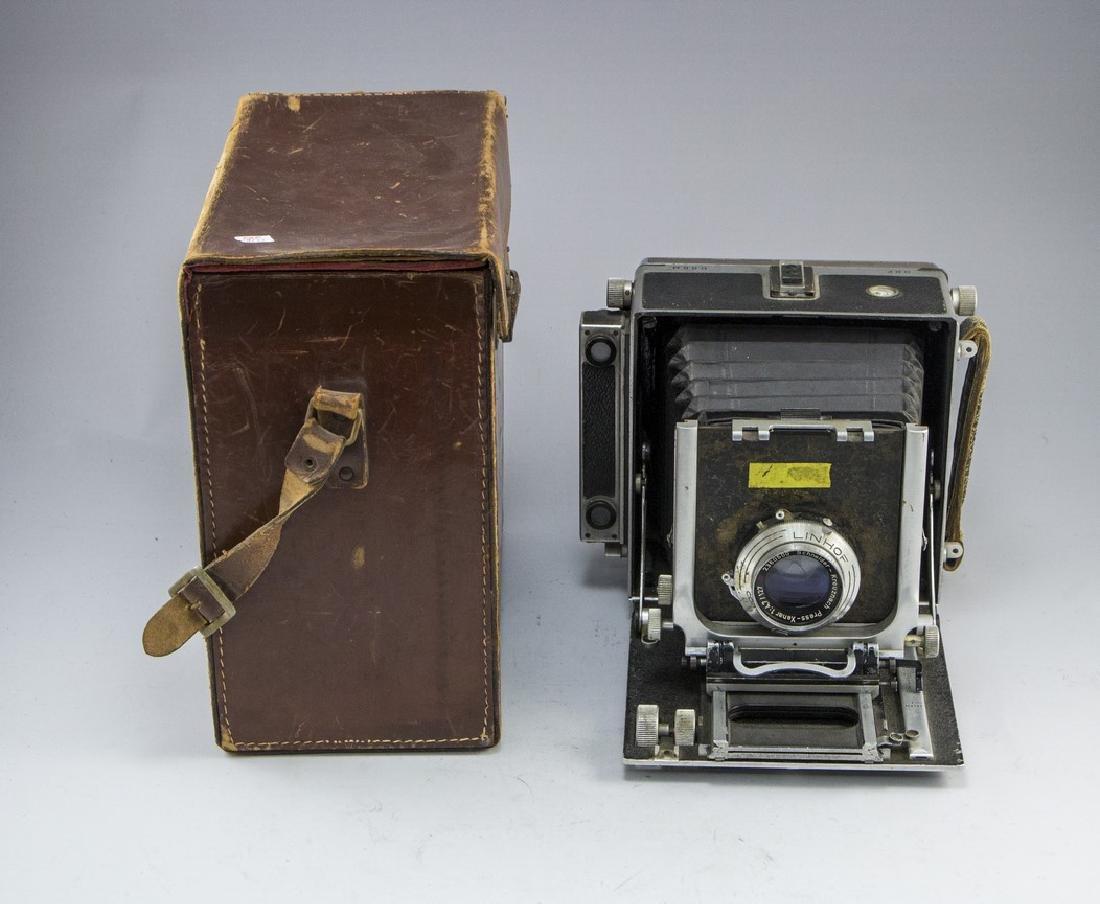 Linhoff Technika Camera