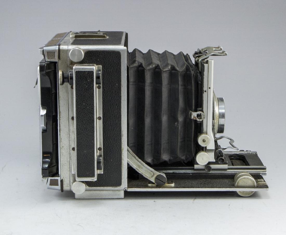 Linhoff Technika Camera - 2