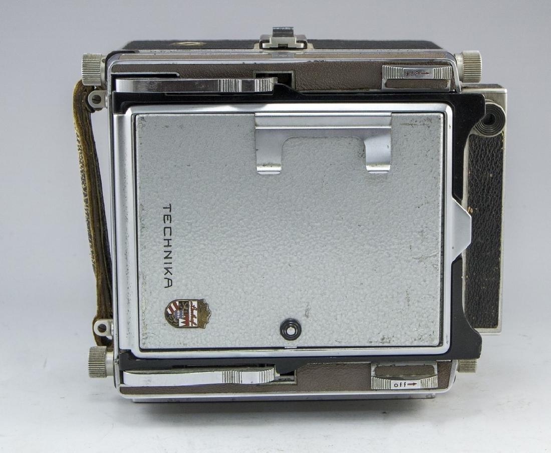 Linhoff Technika Camera - 3