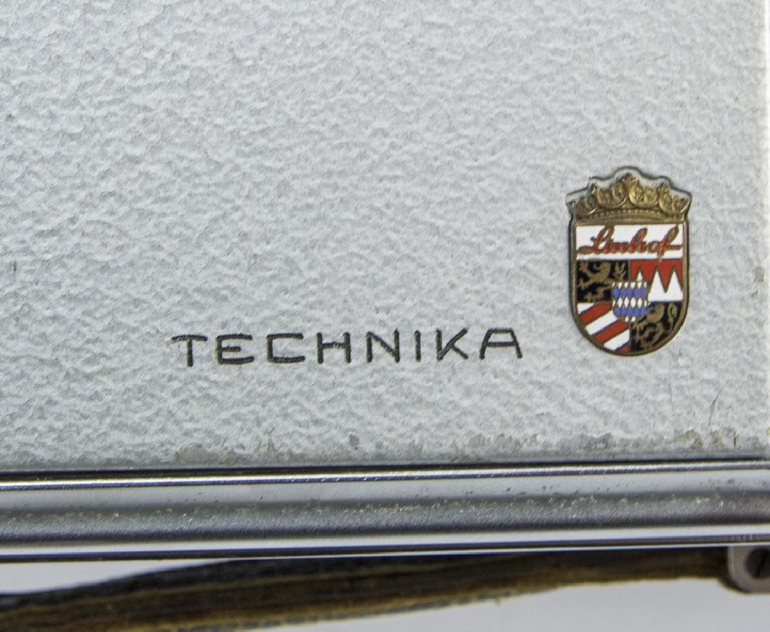 Linhoff Technika Camera - 4