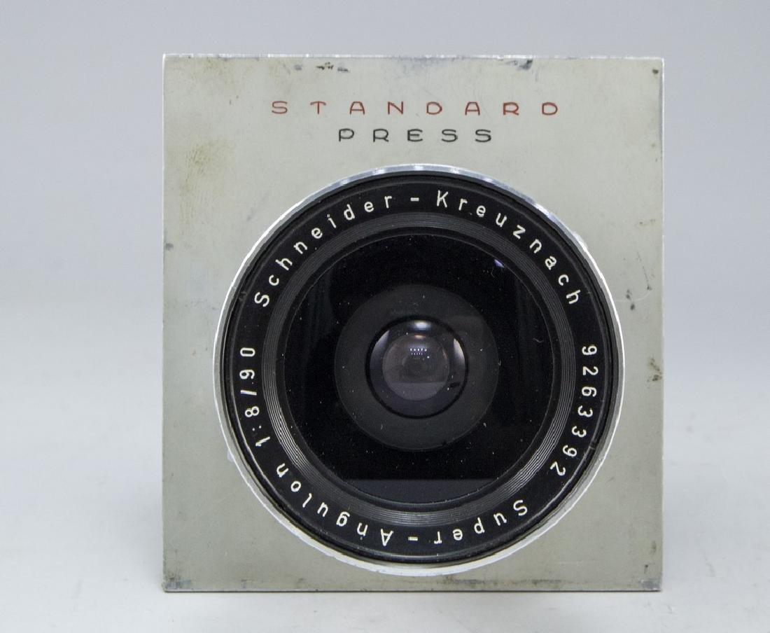 Linhoff Technika Camera - 6