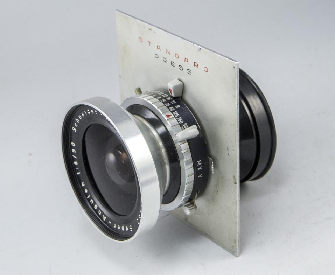 Linhoff Technika Camera - 7