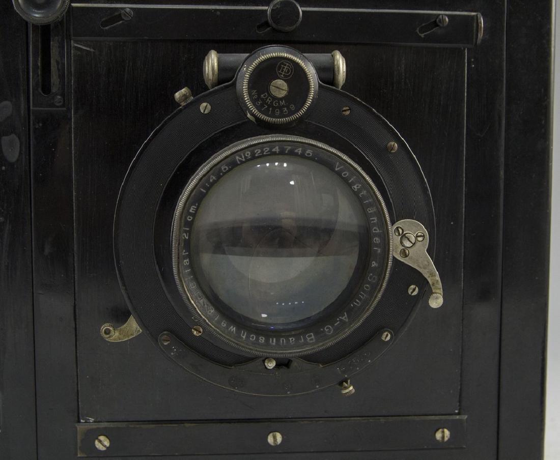 Voigtlander Camera - 2