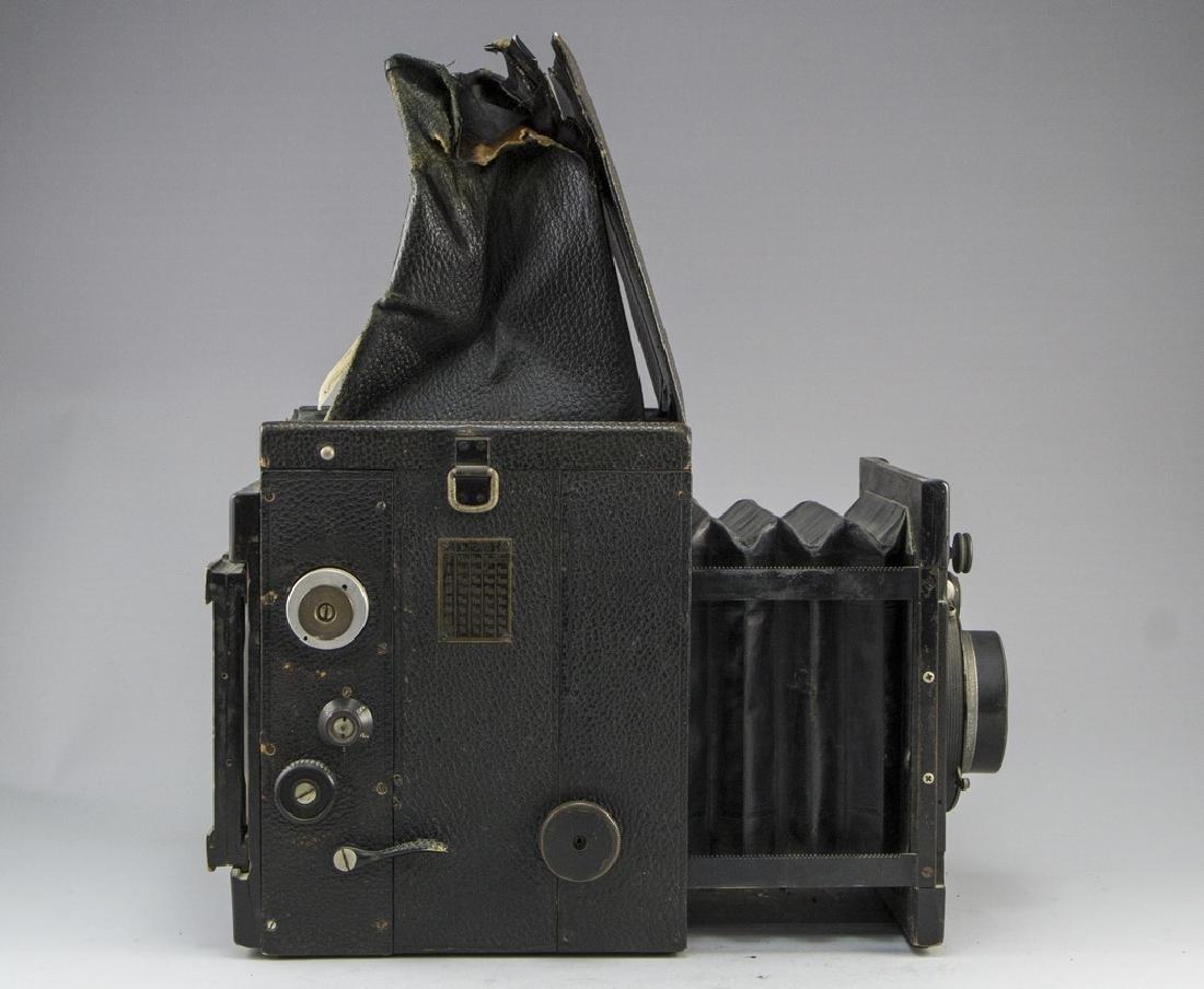 Voigtlander Camera - 3