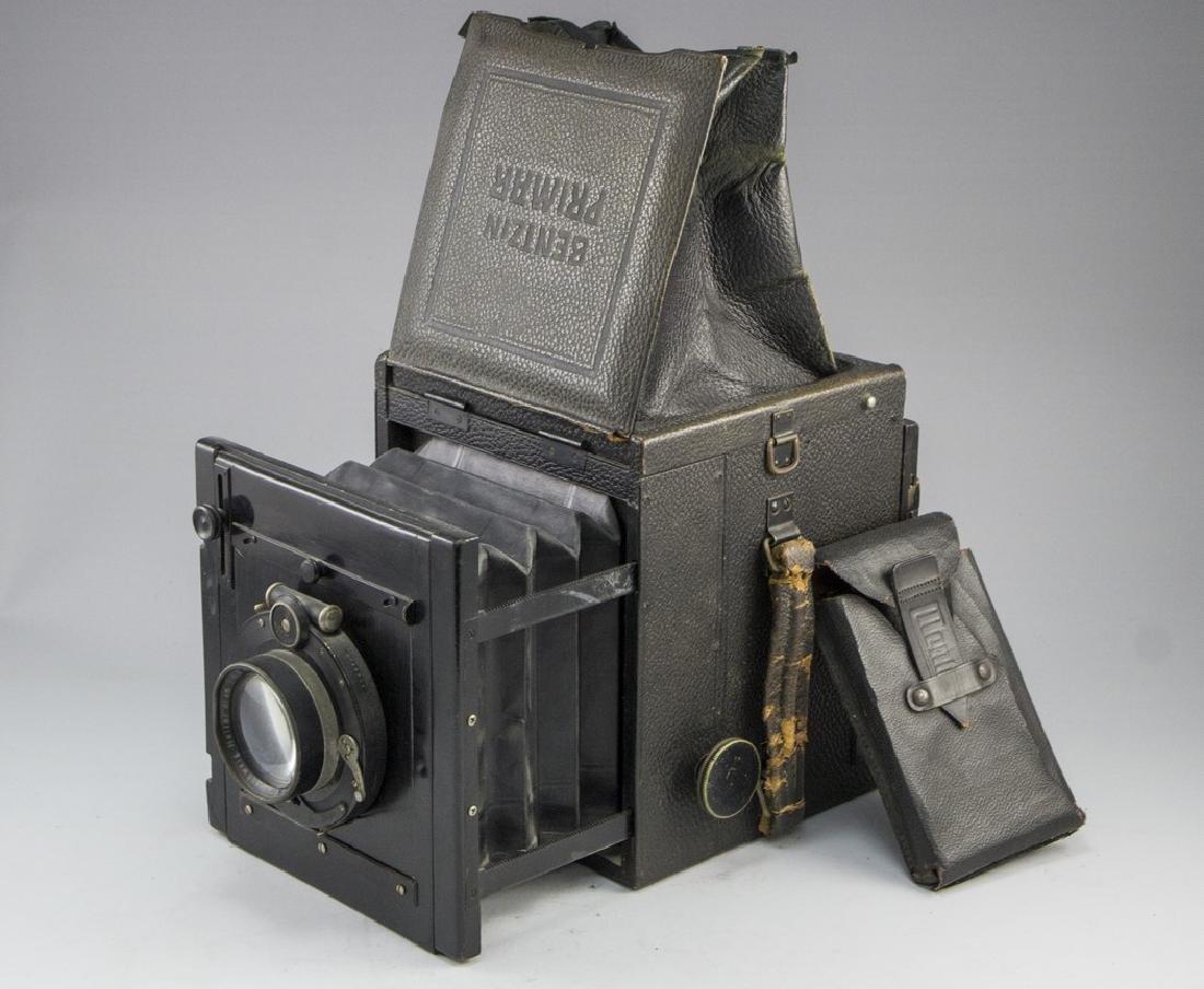 Voigtlander Camera - 4