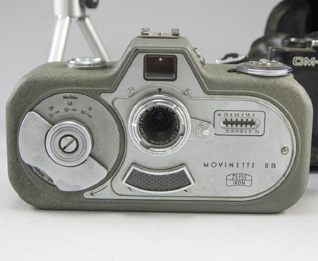 Lot of Vintage Cameras - 2