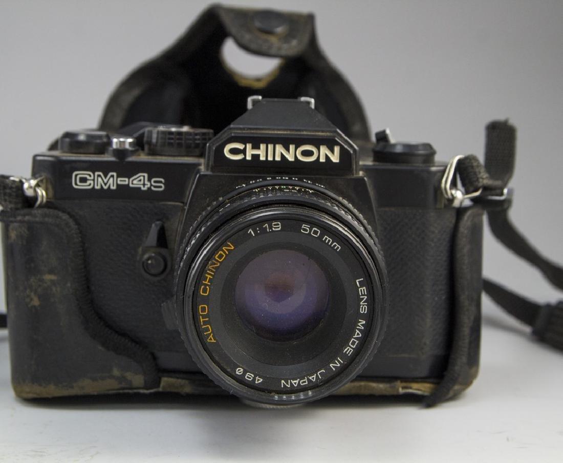 Lot of Vintage Cameras - 3