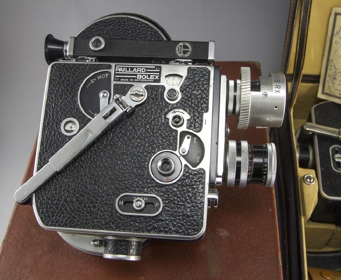 Lot of Movie Cameras - 3