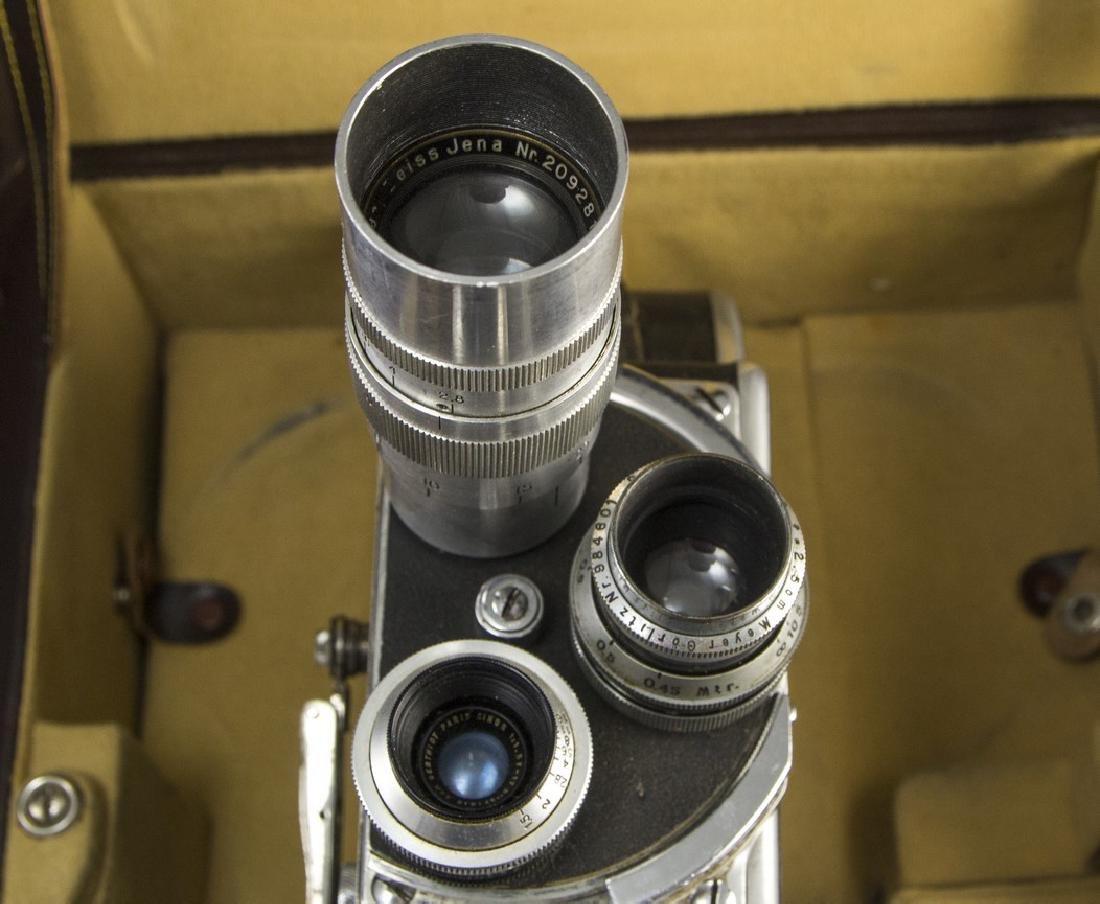 Lot of Movie Cameras - 6