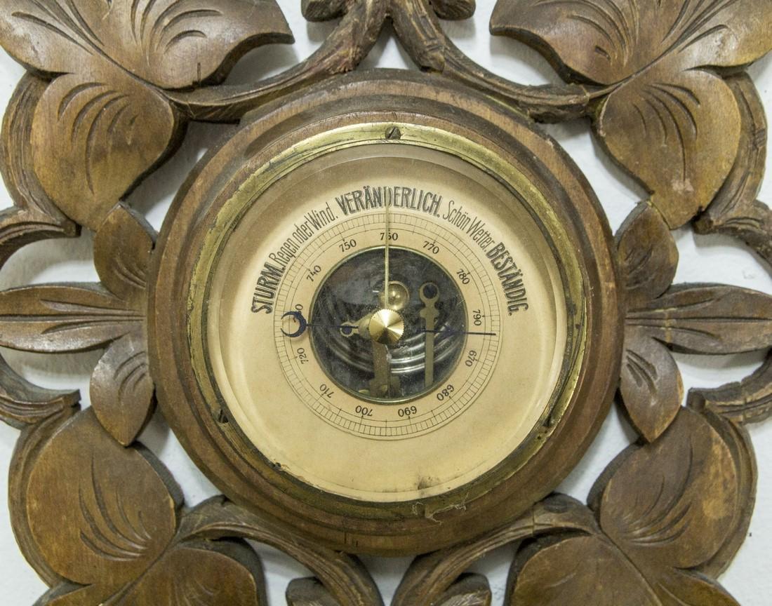 Hanging Barometer - 2