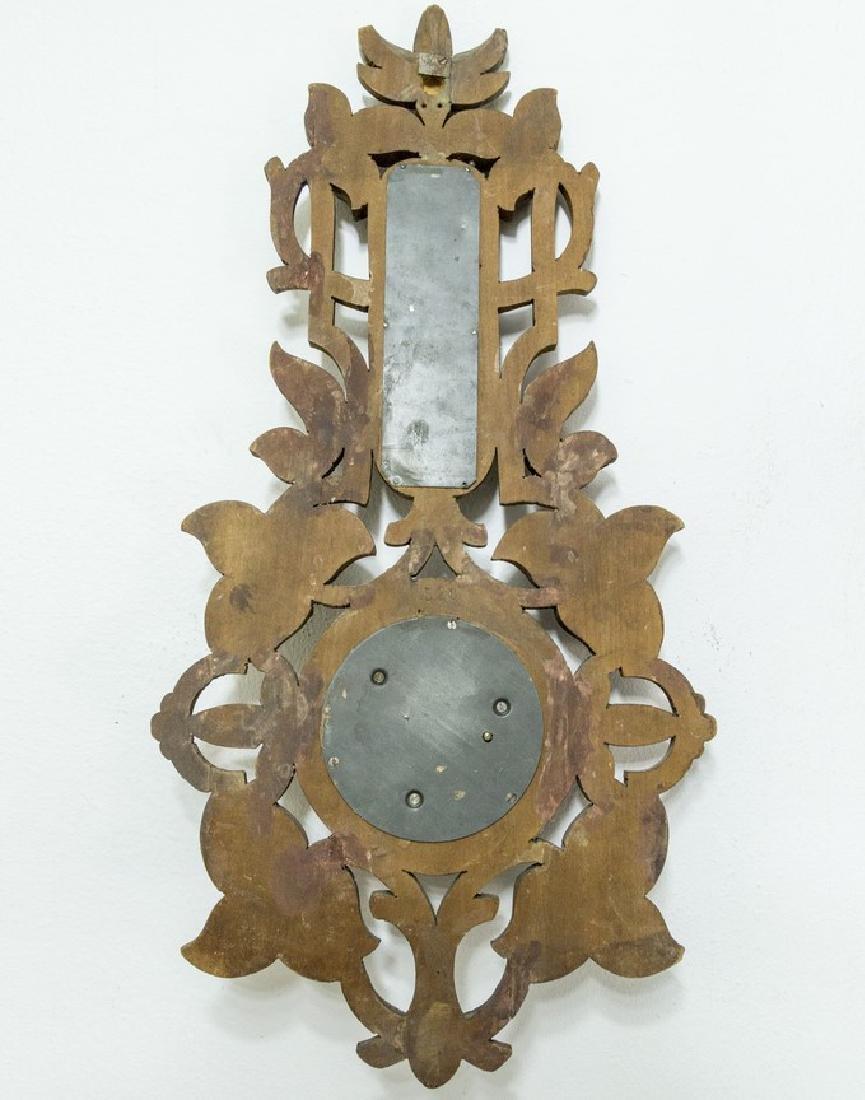 Hanging Barometer - 4