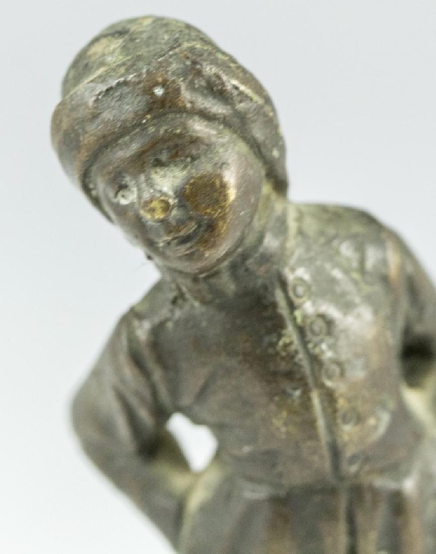 Bronze Sculpture - 2
