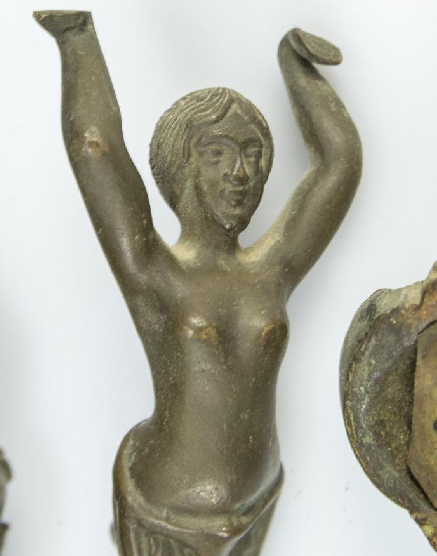 Antique Bronze Items - 4
