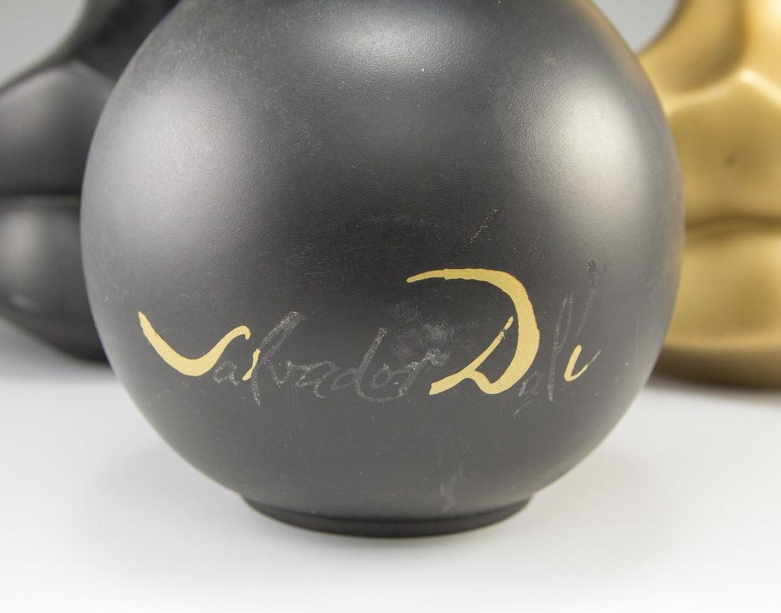 Lot of Display Counter Perfume Bottles - Dali - 3