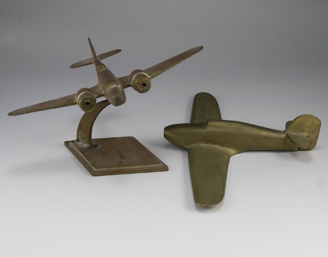 Lot of WWI Plane Models