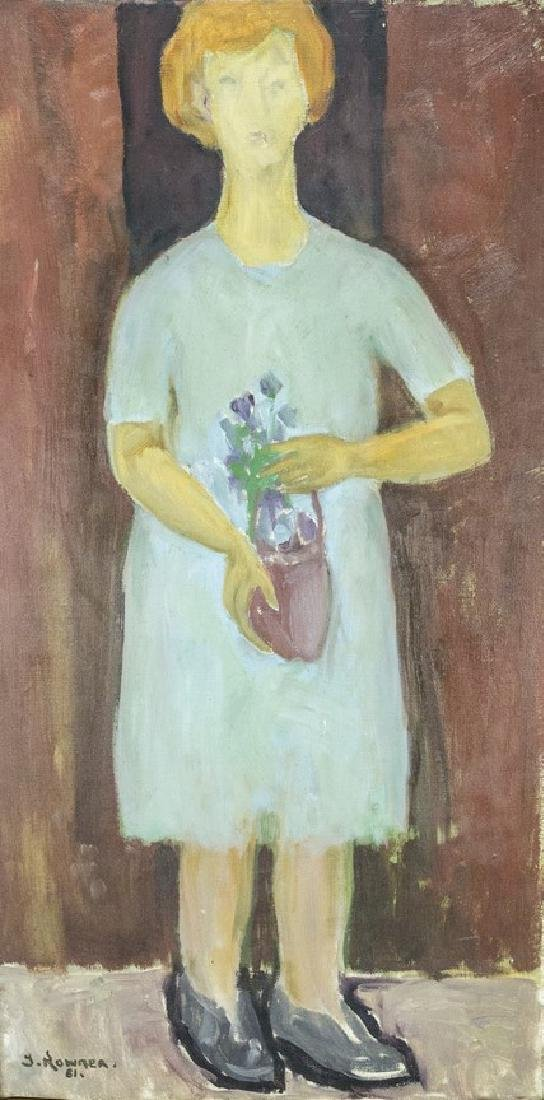 Josef Kowner (1895-1967)
