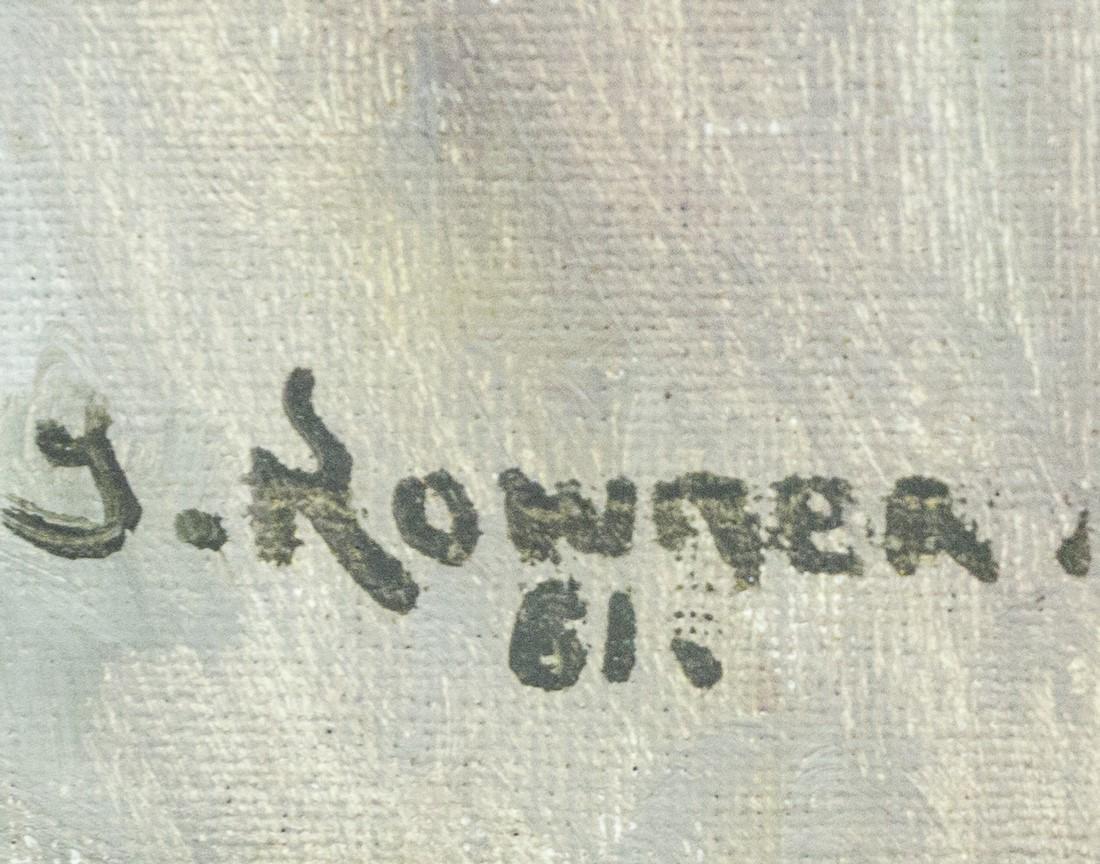 Josef Kowner (1895-1967) - 2