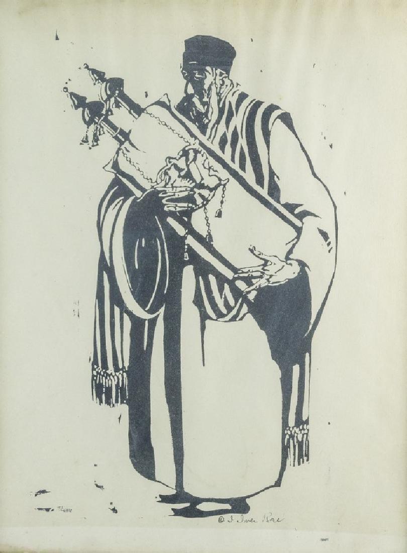 Iver Rose (American, 1899-1972)