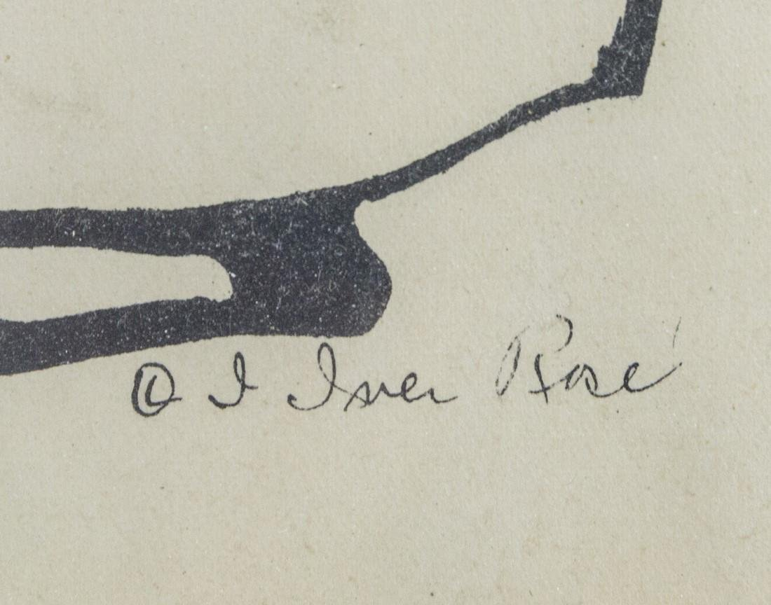 Iver Rose (American, 1899-1972) - 2