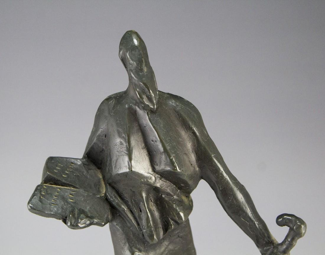 Semion Rabinkov (b. 1954) - 5
