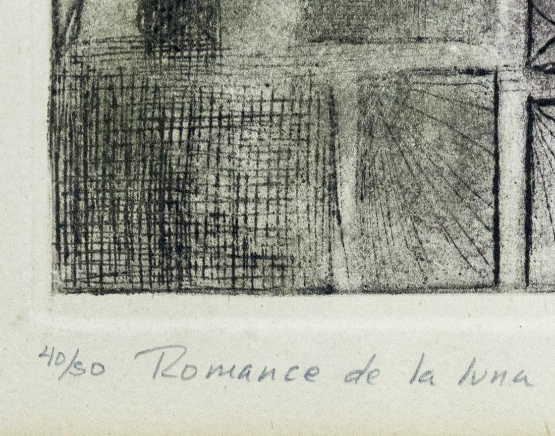 Leticia Tarrago (b. 1940) - 4