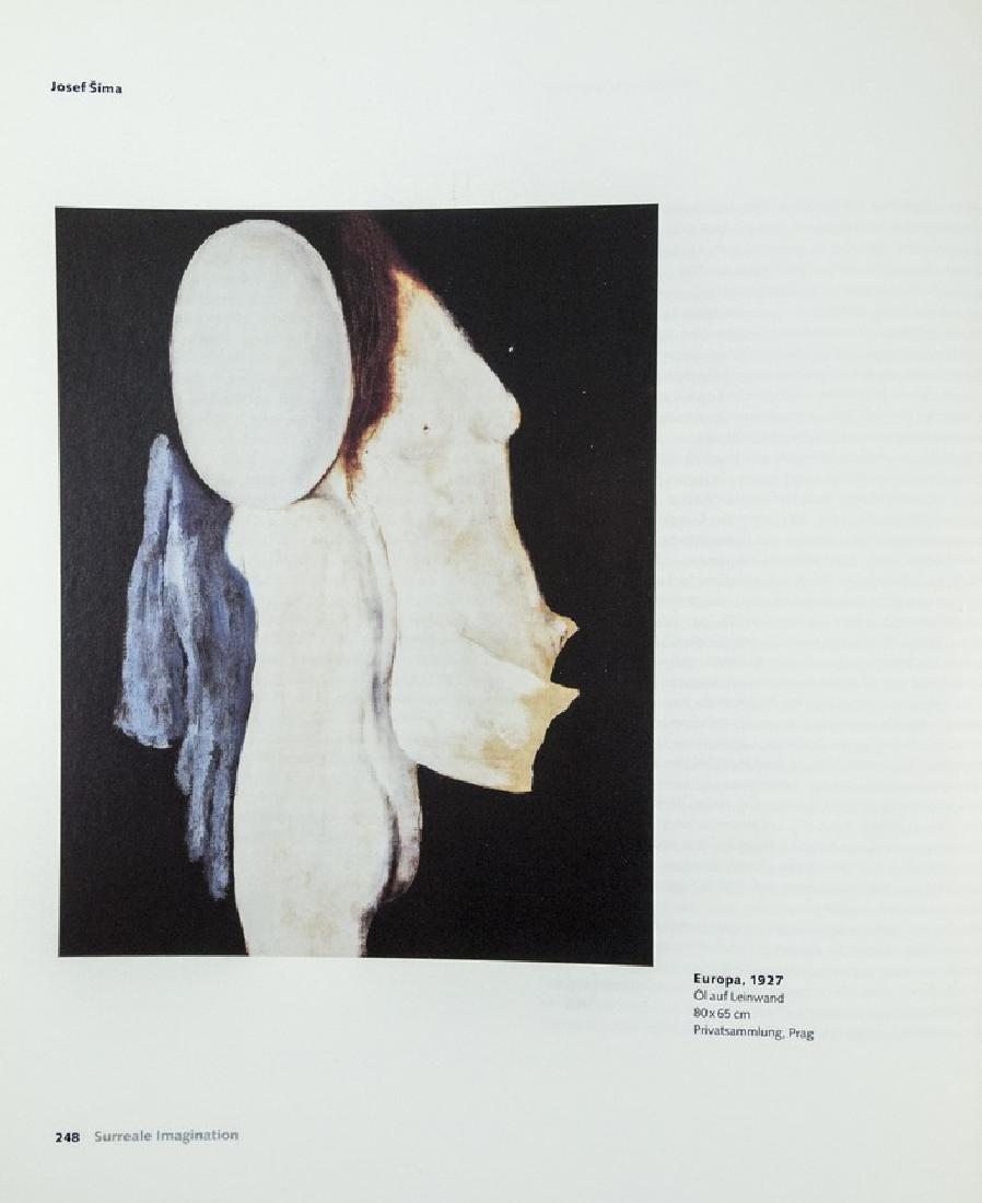 Set of Books, Avant-garde Art - 3
