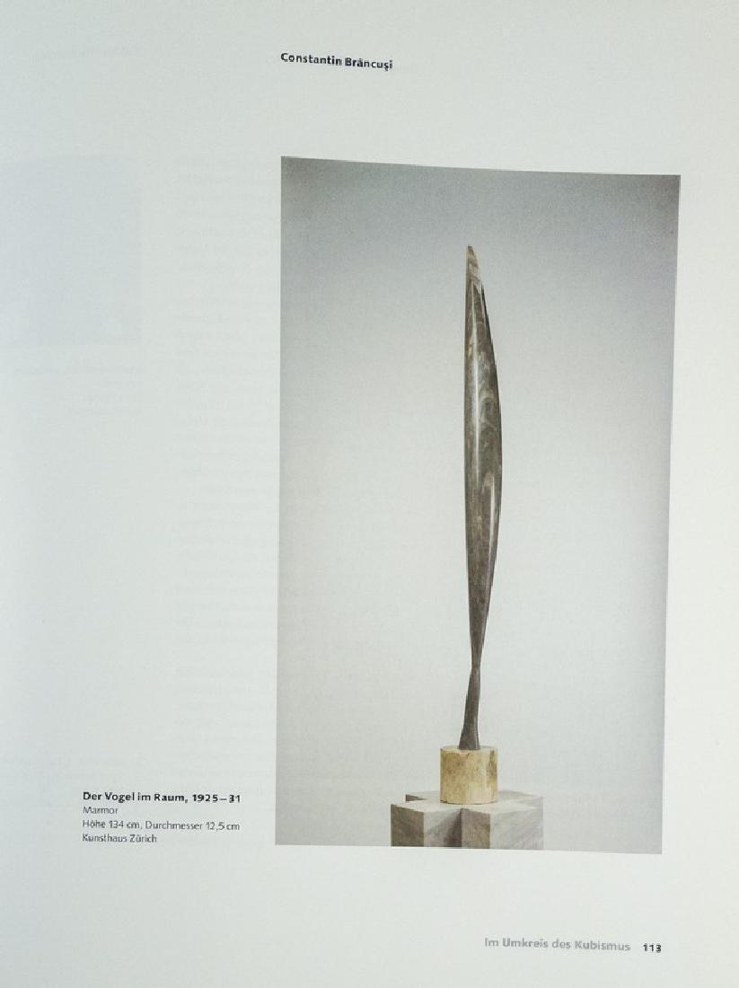 Set of Books, Avant-garde Art - 4