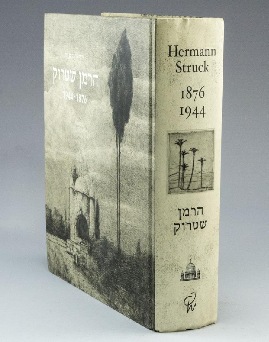 Hermann Struck 1876-1944, Catalogue Raisonne - 2