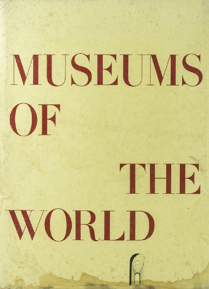 Museums of the World, Japanese Art - 5