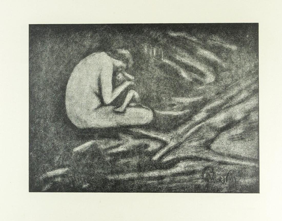 Chaim Lipshitz (1935-2012), the Book of Job - 2