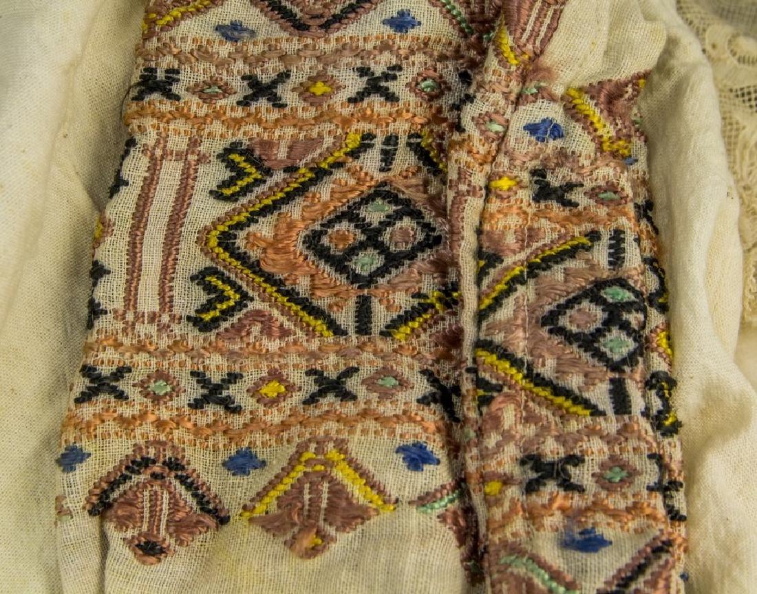 Albanian Garments - 2