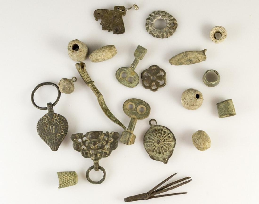 Lot of Islamic Items