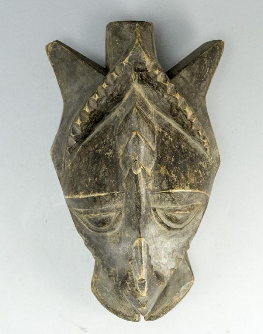 African Wooden Sculpture