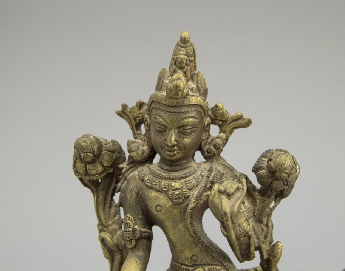 Lot of Indian Sculpture - 4