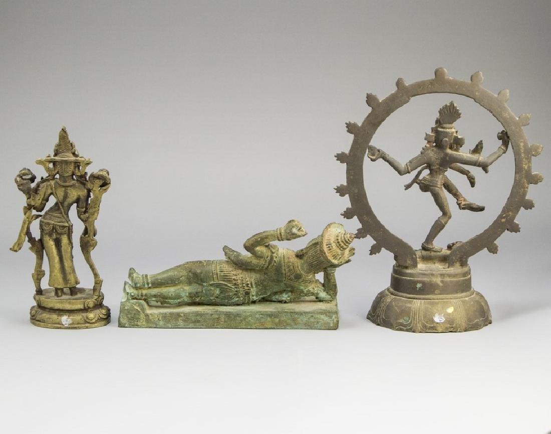 Lot of Indian Sculpture - 6