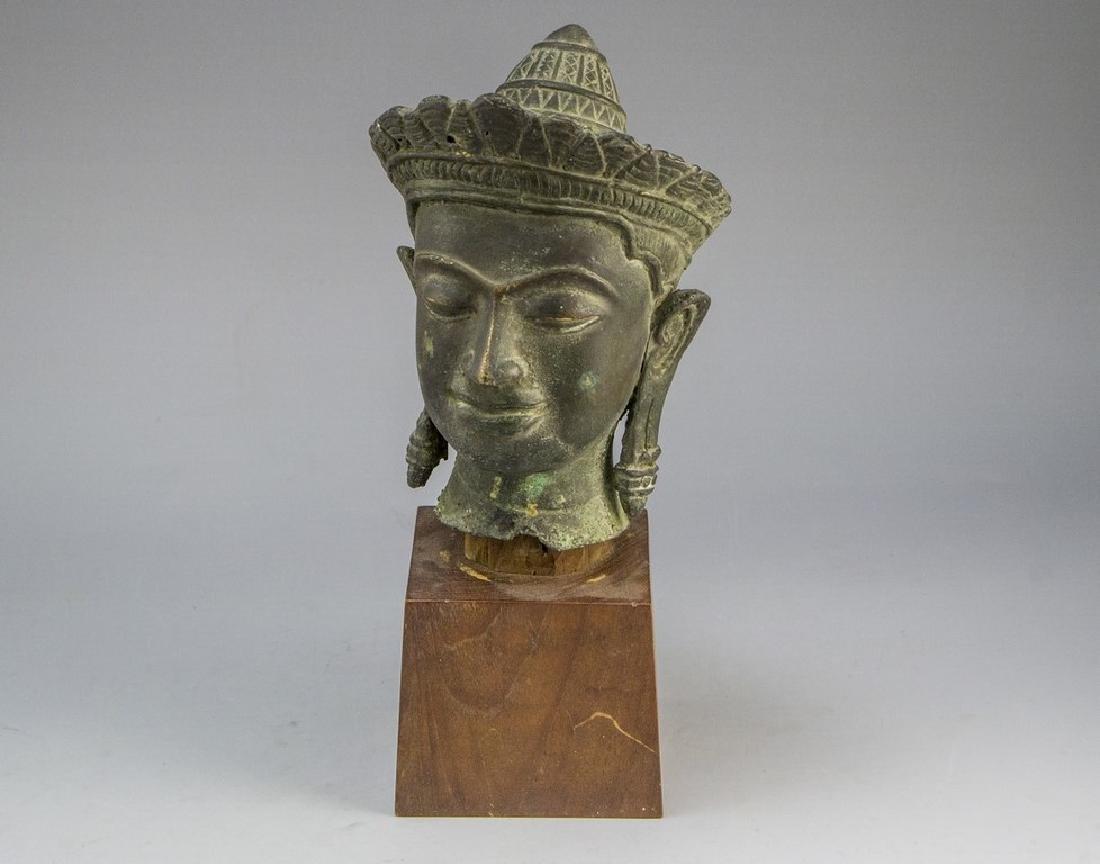 Thai Buddha Figurine