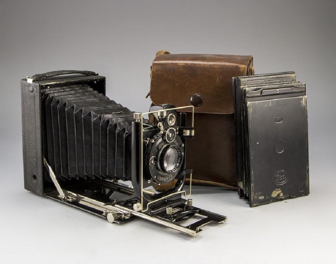 Zeiss Bellows Camera