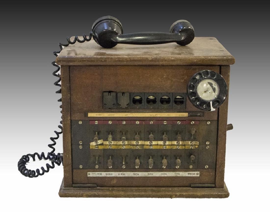 Switchboard Phone
